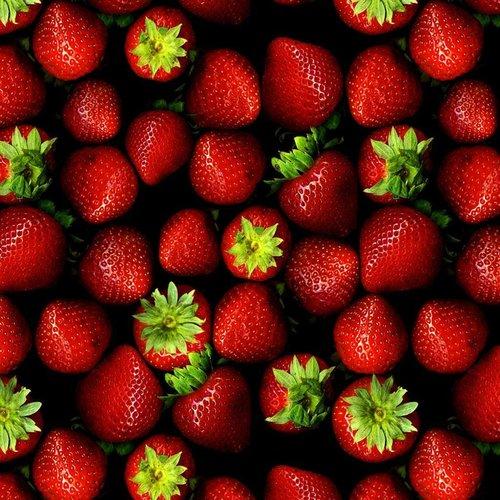 CLASSIC - Fresa - Jarabe de frutas