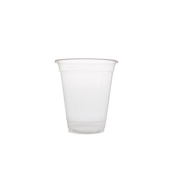 Vasos de plástico 360ml Blanko