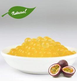 Fruit Parels voor Bubbletea - Passievrucht - ( 4 x 3.2kg )