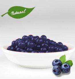 Fruit Parels voor Bubbletea - Bosbessen - ( 4 x 3.2kg )