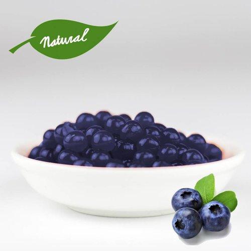 - Myrtilles - Perles de fruits  ( 3.2kg )