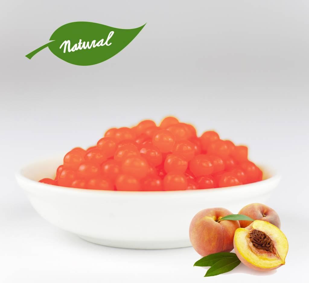 - Pêche - Perles de fruits  (  3.2kg )