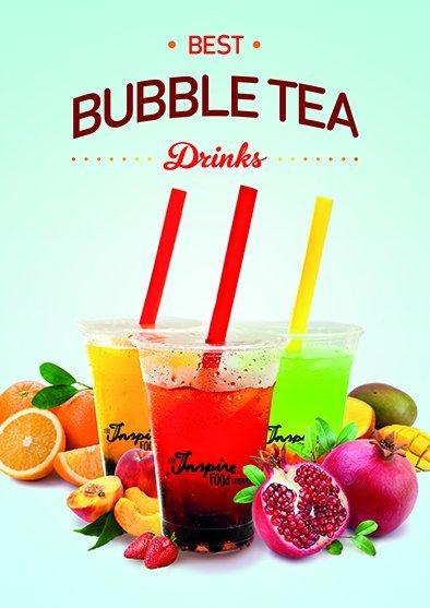 Bubble tea manifesto A1