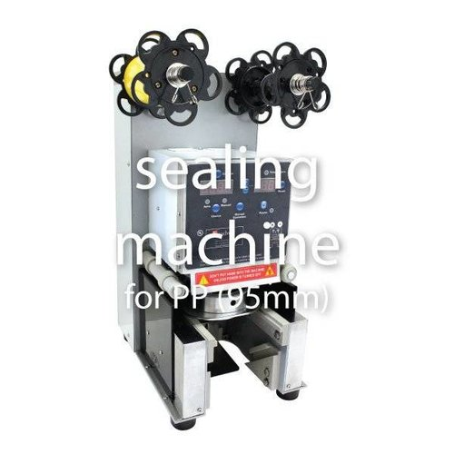 Beker sealingmachine voor bubble tea