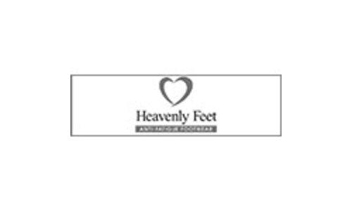 Heavenly Feet