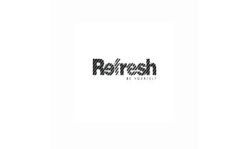 Refresh S/S