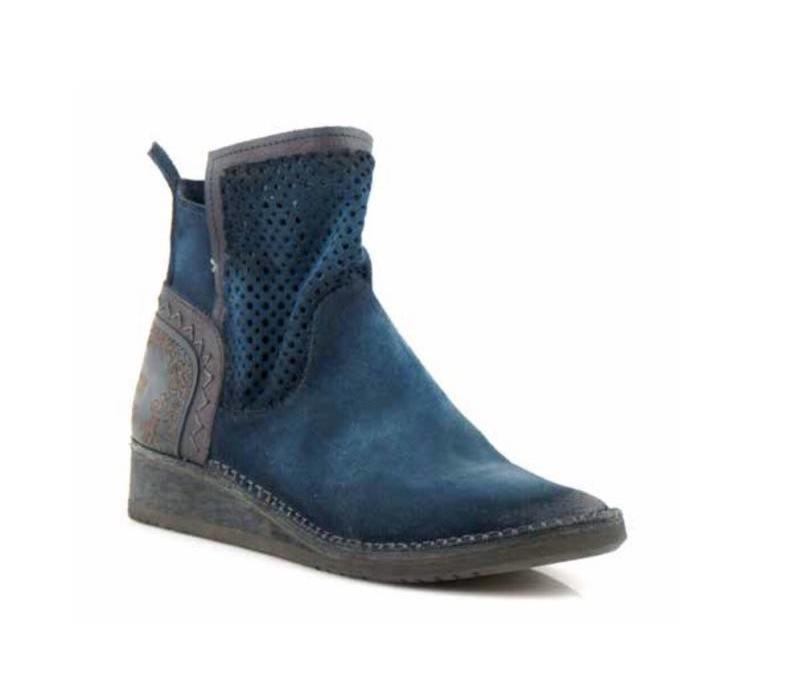 Felmini AO44 Suede Leather A/boot