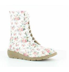 Heavenly Feet Heavenly Feet WALKER 2 Floral White