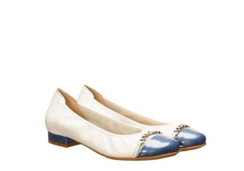 SABRINA'S 47071 TOKYO V17 White/Jeans