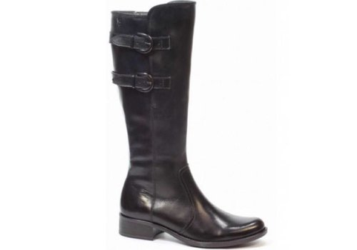 Caprice Boots 25524 Two Buckles Vario