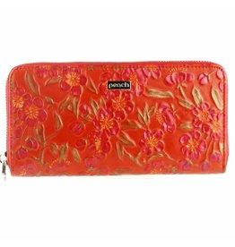 Peach Accessories 865-T370R Red Flower