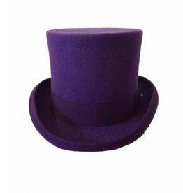 Karma Top Hat Purple