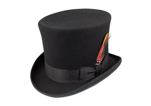 Karma Top Hat Vintage