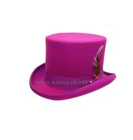 Karma Top Hat L.Purple