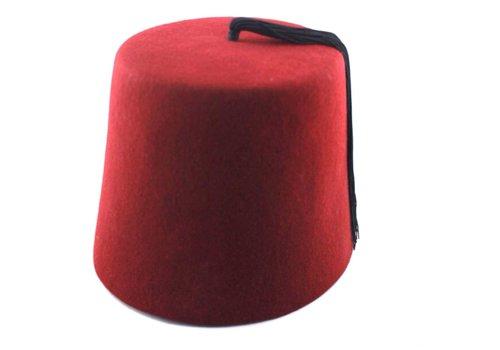 Karma Fez Hat