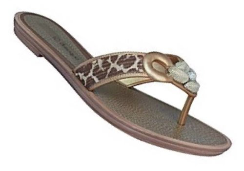 Grendha 81648 Exotic Bronze