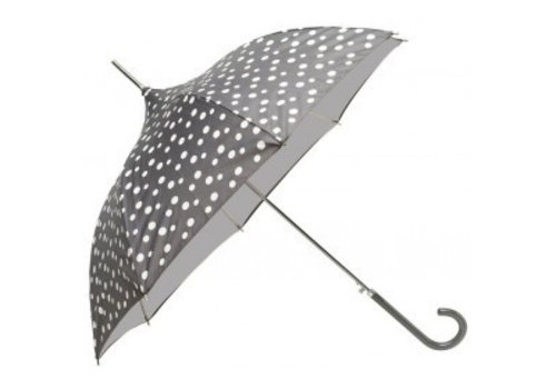 Umbrellas SI0754 Bubbly Dot pagoda Umbrella