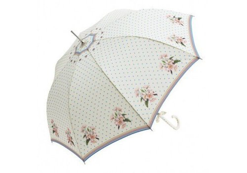 Umbrellas SI0338 EVELYN Floral Dots & Ladybirds
