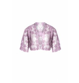 Jay Ley JLR8A-6 Vintage Lace Butterfly Jacket