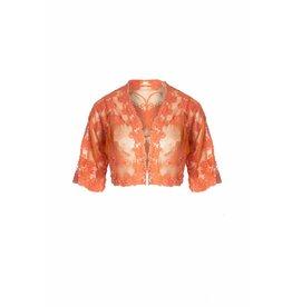 Jay Ley JLR8A-7 Vintage Lace Butterfly Jacket