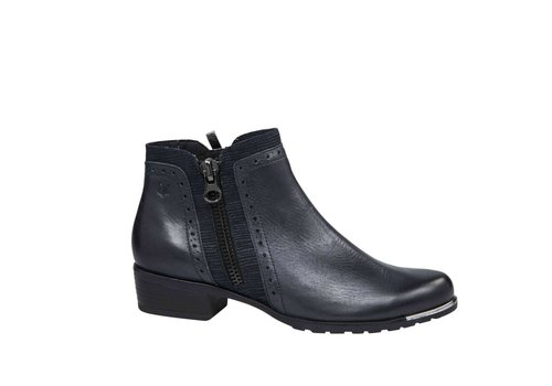 Caprice Boots 25403-29 880 Ocean Comb