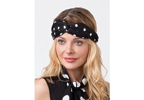 Pia Rossini CONNIE Headband B.
