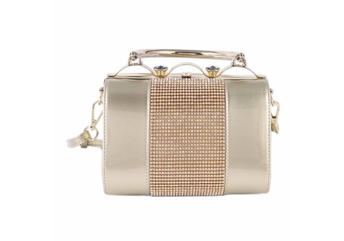 Peach Accessories ZW60958 Metallic Bag