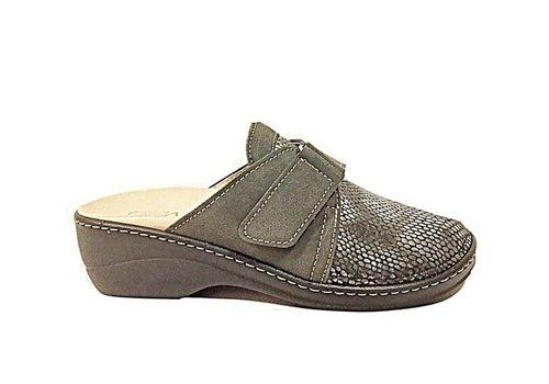Cinzia Soft IAEH39-UC Grey Slippers