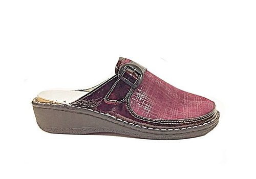 Cinzia Soft 3977BV Bordo Slippers