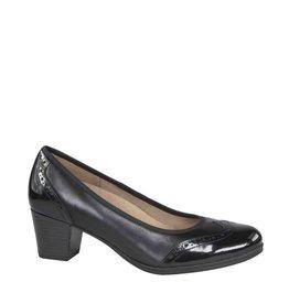 Caprice 22414 Black Shoe