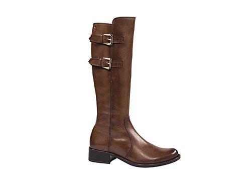 Caprice Boots 25533 Cognac Nappa L/B