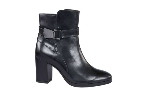 Caprice Boots 25313 Black A/B