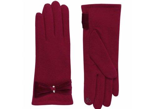 Pia Rossini SASHA Glove Red