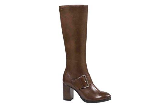 Caprice Boots 25513 Nut XS L/B