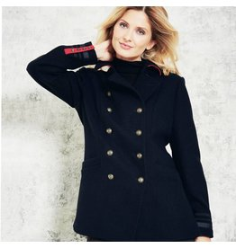 Junge 0217-2821-16 Military style Jacket