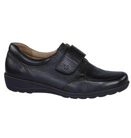 Caprice 24652 Black Velcro