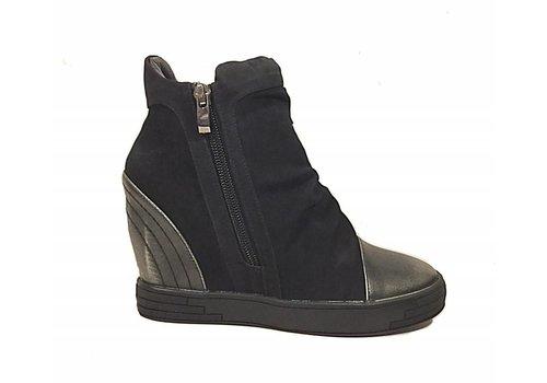 REDZ 08759-15 Black Wedge A/B