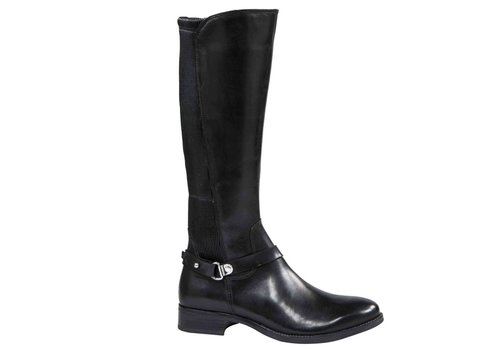 Caprice Boots 25521 Black L/B