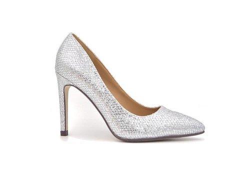 Milly & Co. B116032-1 Silver Glitter