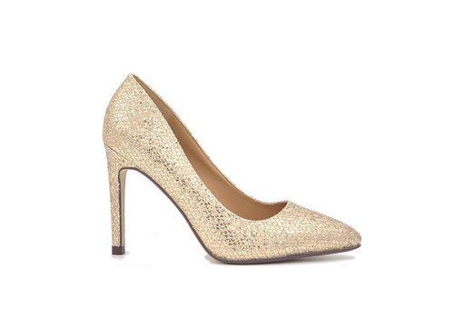 Milly & Co. B116032-1 Gold Glitter