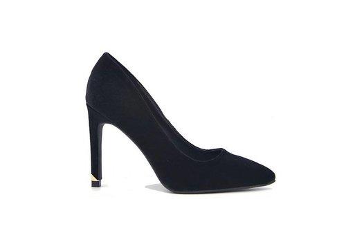 Milly & Co. B116032-1 Black Velvet