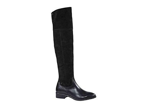 Caprice Boots 25602-29 Black Comb