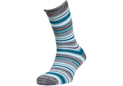 Ysabel Mora 12519 Stripey Socks