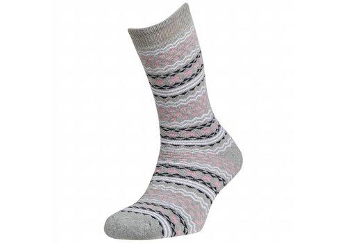 Ysabel Mora 12517 Patterned Socks