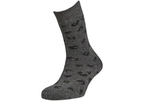 Ysabel Mora 12522 Animal print Socks