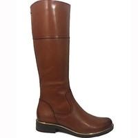 25522 Cognac XS Boots