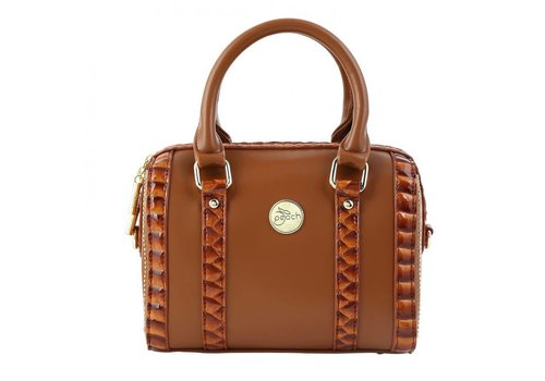 Peach Accessories ZW61089 Tan Bag