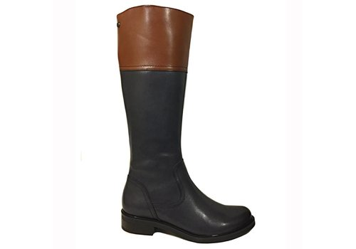 Caprice Boots 25522/29 OCEAN/COG.MUL. XS FITTING