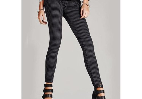 Omsa DANDY Leggings Herringbone print