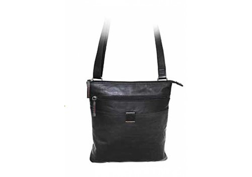 Rowallan 31-9794/01 Large Zip Top Cross-body